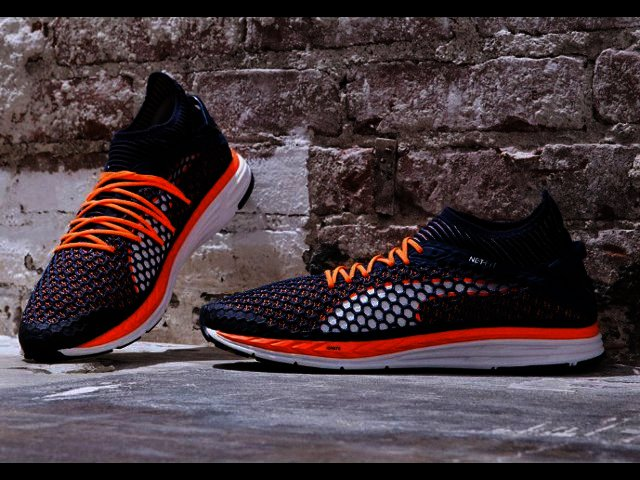 cfef4cbaf News: Lacing gets a makeover with Netfit from Puma