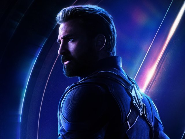 News: Marvel releases 22 new posters for Avengers: Infinity War