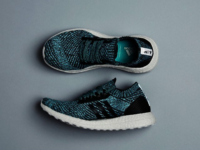 cheap for discount 582c4 8a767 News: New Ultraboost Parley launched by Adidas, made from ...