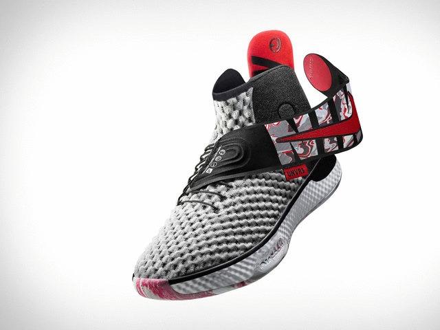 Nike Zoom UNVRS Nike News