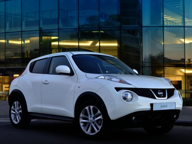 news nissan launches diesel powered juke 1 5 dci acenta. Black Bedroom Furniture Sets. Home Design Ideas