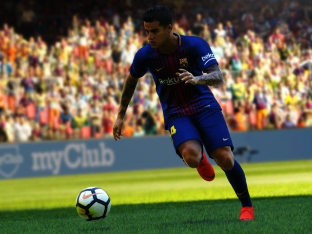 News: PES 2019 slated for cross-platform launch on 30 August