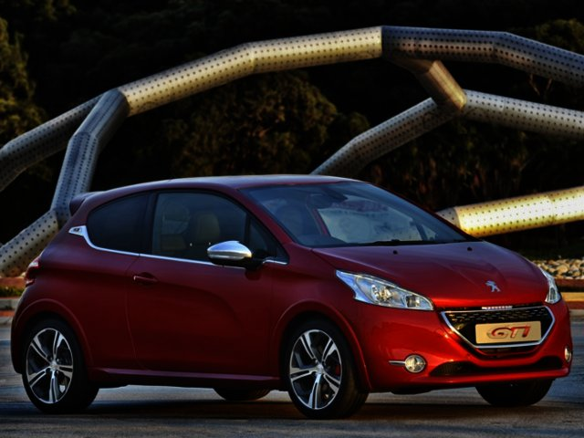 News Peugeot 208 Gti Hits Sa Roads And Showrooms