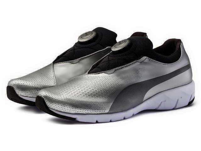 pas cher pour réduction fbdb1 de340 News: Puma and BMW collaborate on next gen sneaker