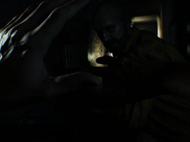 News Resident Evil 7 Biohazard Launching On Nintendo Switch In