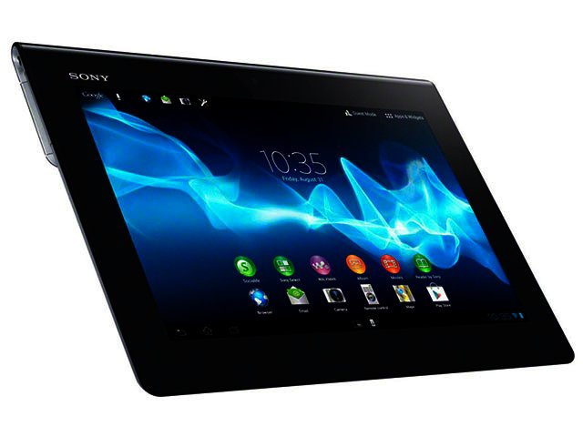 with is the sony xperia z tablet waterproof buddhistgirl69 says: