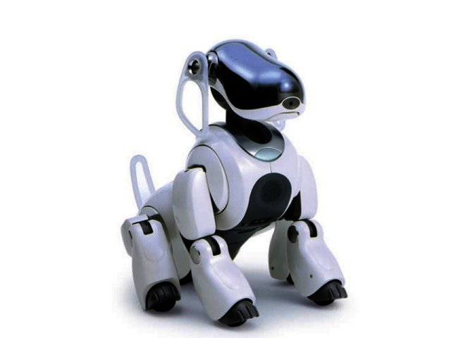 News: Sony may have new Aibo robot dog in the works