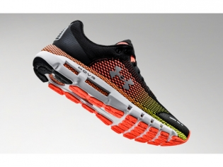 1268116ef7f Under Armour bringing the connected UA HOVR Infinite running shoe to SA