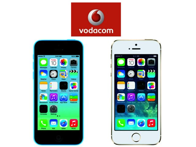 Find Vodacom in your city