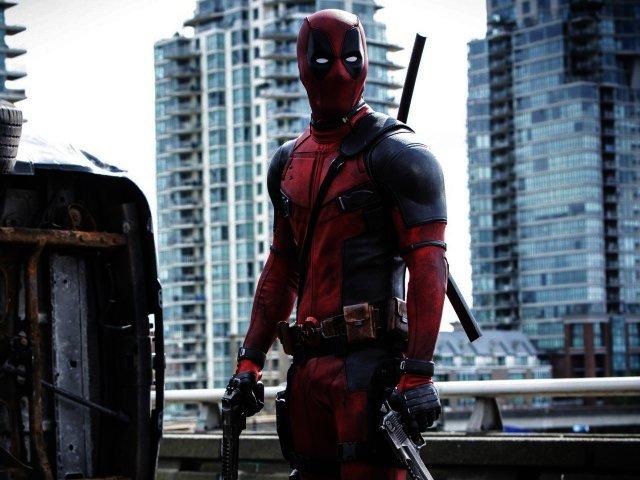 Deadpool movie date in Melbourne