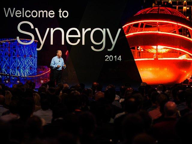 Citrix Synergy touts new era for enterprise workspace