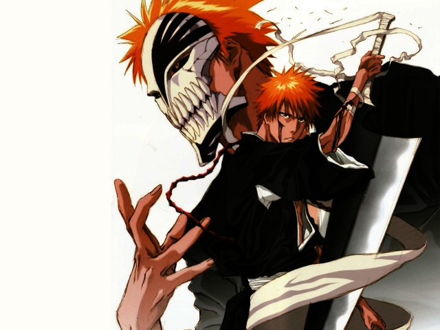 News: Know your Anime: Bleach