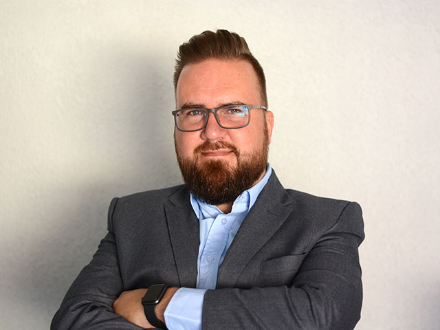 Insights from Experts: Kaspersky's Lehan van den Heever on cybersecurity and artificial intelligence