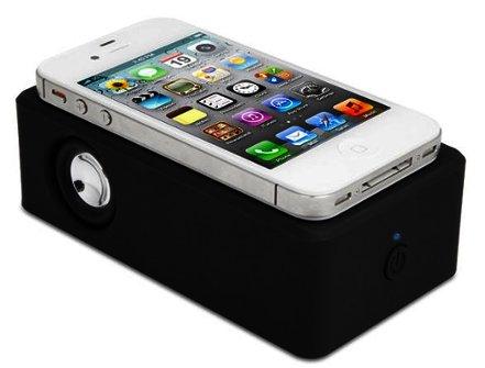 iFrogz Boost Near Field Portable Wireless Audio Speaker iPhone//iPod NEW
