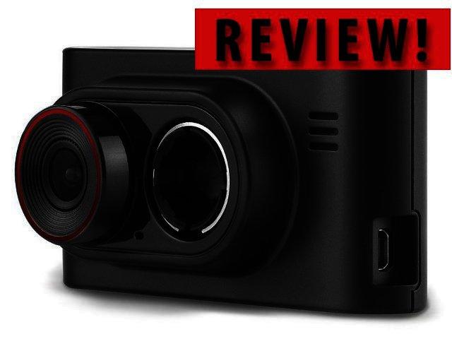 review garmin dash cam 35. Black Bedroom Furniture Sets. Home Design Ideas
