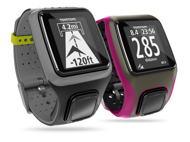Review: Garmin Forerunner 610 GPS watch