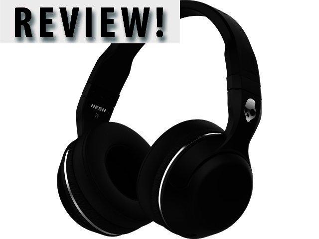 988a66f8989 Review: Skullcandy Hesh 2 Wireless Over-Ear Headphones
