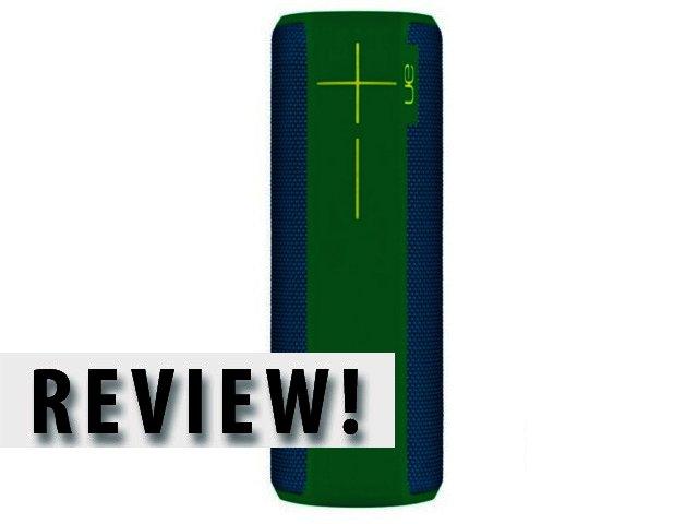 Review: Ultimate Ears UE Boom 2