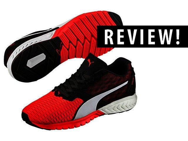 Review  Puma Ignite Dual 2091ad5cb3e5