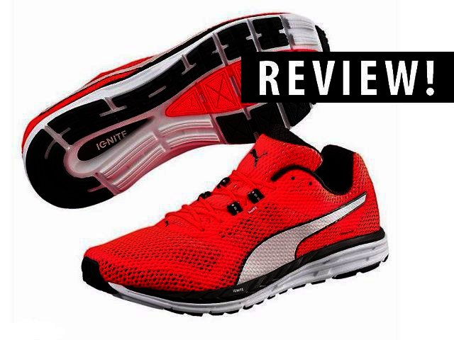 5bb19c38d6ae5b Review  Puma Speed 500 Ignite Running Shoes