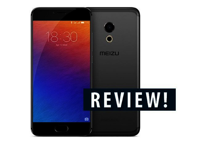Review: Meizu Pro 6: 4 Things you need to know