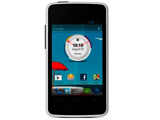 review vodafone smart mini