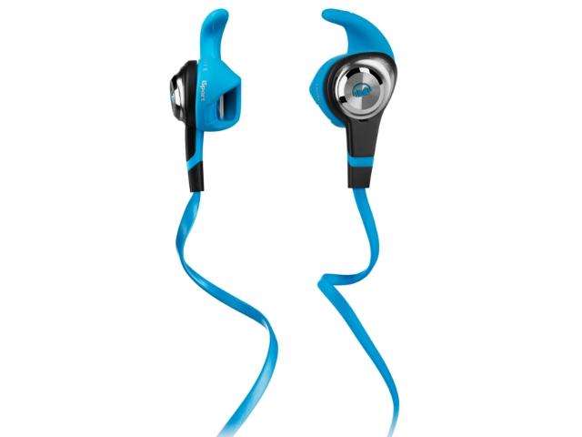 Monster, in-ear headset, Monster iSport range, local news, South Africa, Monster iSport Strive, Monster iSport Intensity, Monster iSport Victory