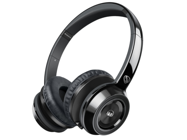 Monster, headphones, audio accessories, Monster NCredible NTune headphones, over-ear headset