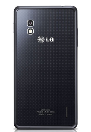 LG, smartphone, LG Optimus G, smartphone review, local news, South Africa, Android Jelly Bean, mobile OS, Android, mobile platform