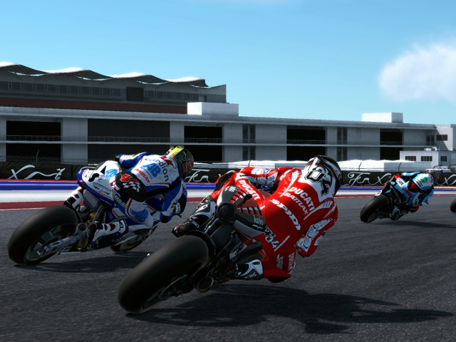 Sony, PlayStation 3, computer and video games, game review, superbike, MotoGP 13, sports games