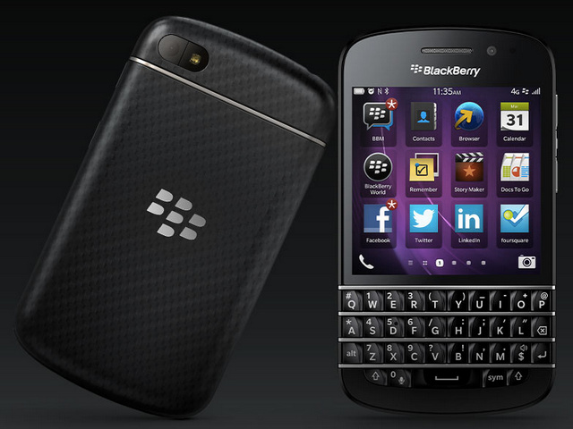 BlackBerry, smartphone, mobile OS, BlackBerry 10, mobile platform, smartphone review, BlackBerry Q10, Waterloo, Q10 review, BlackBerry review