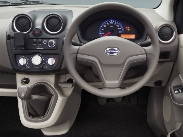 Nissan, Datsun, car news, local news, car launch, South Africa, Datsun Go, DAT-GO