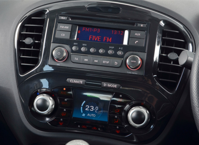 Nissan, car news, car launch, local news, South Africa, Nissan Juke range, SUV, Nissan Juke, Nissan Juke 1.5 dCi Acenta+