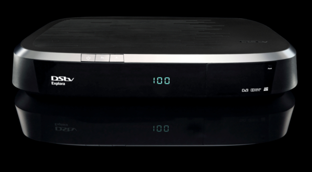 Multichoice, DStv, local news, South Africa, DStv Explora, DStv decoder, DStv HD PVR, high definition, TV set top box, open-source, Linux