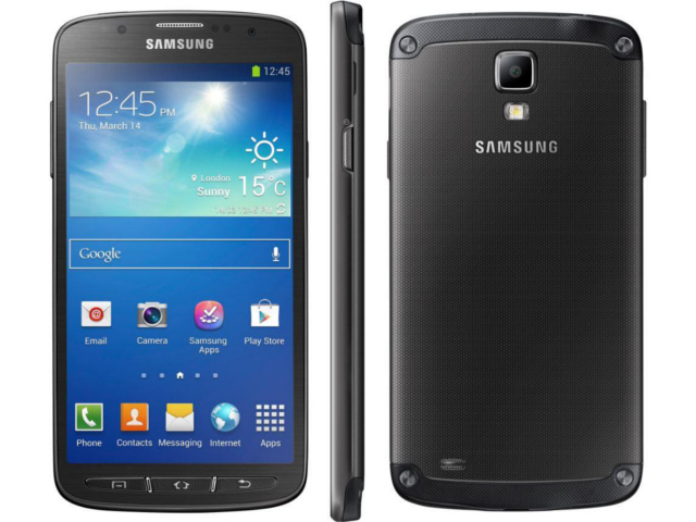 Vodacom, smartphone, Samsung, Samsung Galaxy range, Samsung Galaxy S4 Active, Samsung Galaxy S4 Mini, Samsung Galaxy S4 Zoom, Android Jelly Bean, cameraphone, mobile OS, Android, mobile platform