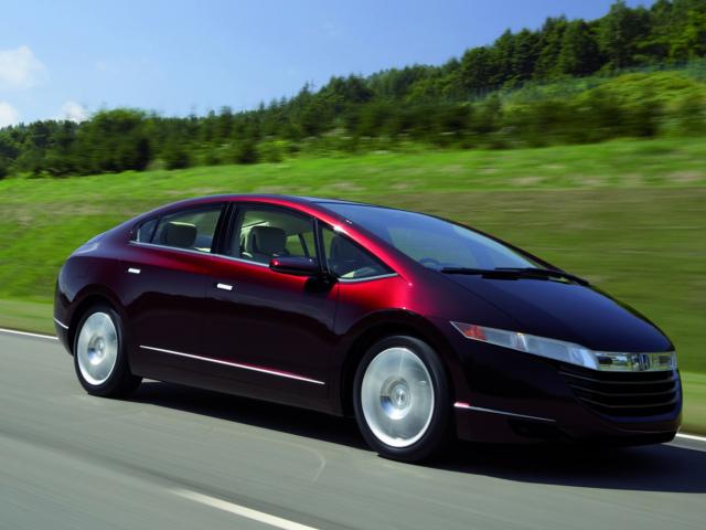 Green News, Eco-friendly tech, eco news, local news, eco tech, green tech, GM, Honda, fuel cell, Samsung