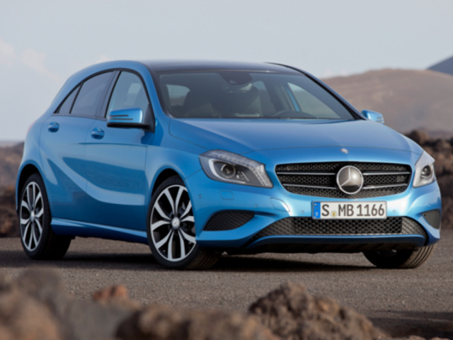 Top 5, car comparison, car news, hatchback, Mercedes-Benz, BMW, Audi, VW, Volvo, luxury car, premium hatchback, 1-Series, A-class, Audi A3, Volvo V40, VW Golf 7