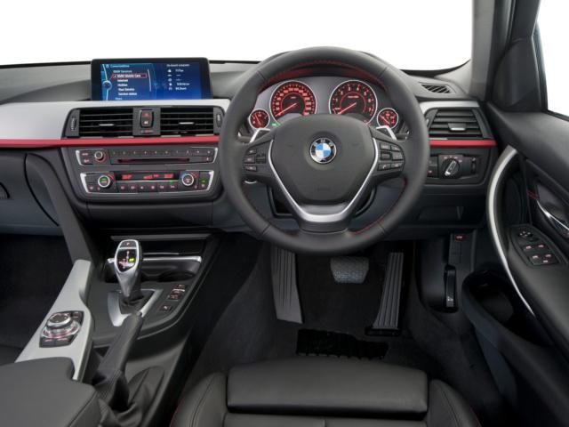 Review Test Drive Bmw 330d Steptronic M Sport