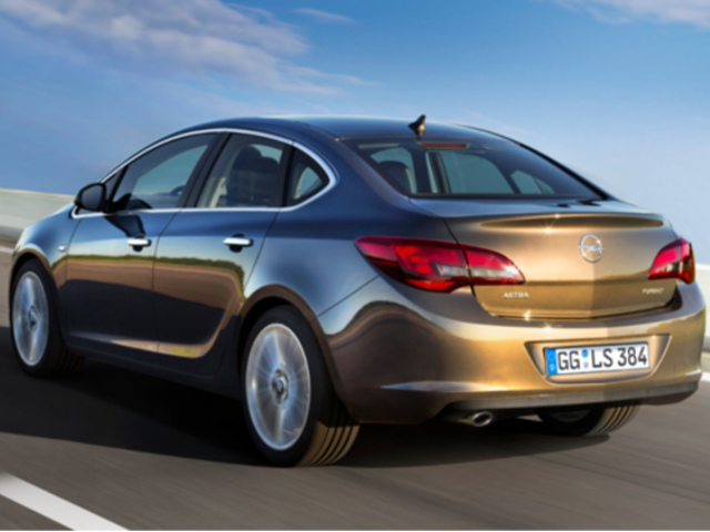 Opel, Opel Astra range, Opel Astra sedan, local news, South Africa, motoring news, car launch, car news, GM