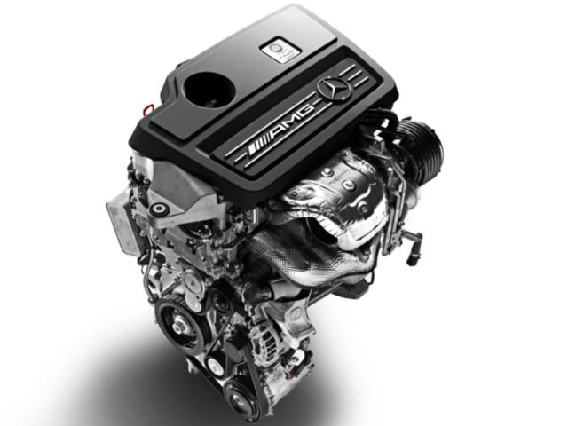 Mercedes-Benz, car news, hot hatch, Mercedes-Benz A45 AMG, AMG, car launch, local news, South Africa, Mercedes-Benz A-class range, sportscar, premium hatchback