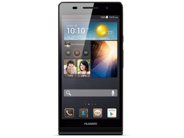 Top 5, smartphone, Huawei Ascend P6, LG Optimus L7 II, Nokia Lumia 720, midrange smartphone, Sony Xperia V, mobile OS, Android, mobile platform, Samsung Galaxy S4 mini, Windows Phone, Microsoft, Google, Windows Phone 8, Android Jelly Bean, Huawei, Nokia, LG, Samsung, Sony