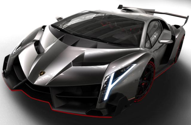 News Top Hypercars