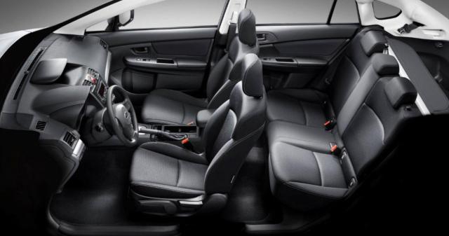 Subaru, car review, motoring news, Subaru XV, crossover, SUV, Subaru XV 2.0i Lineartronic CVT, Lineartronic CVT