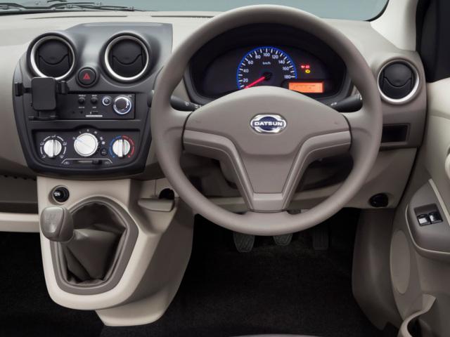 Nissan, Datsun, Datsun Go+, MPV, car news, motoring news