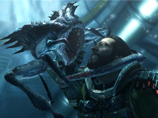 Capcom, PlayStation 3, PS3 game, game review, Lost Planet 3, Lost Planet review, review Lost Planet 3