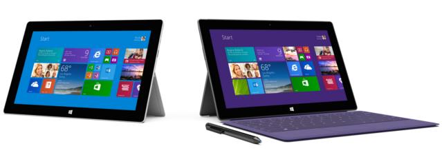 Microsoft, tablet, Windows 8, operating system, Microsoft Surface 2, Nvidia, Nvidia Tegra 4, SoC, Intel, Windows 8.1, Windows RT, Redmond