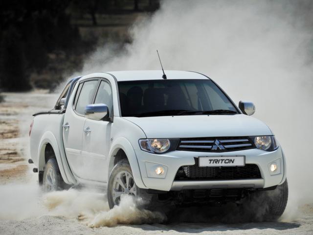 Mitsubishi, double-cab bakkie, local news, car news, motoring news, Mitsubishi Triton, South Africa, Club Cab, Double Cab