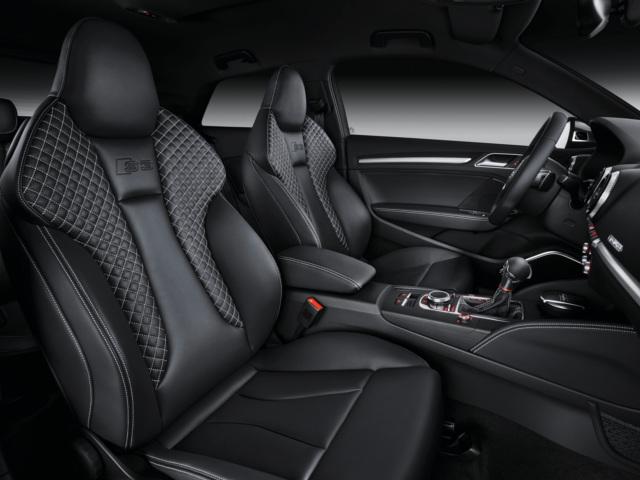 Audi, local news, South Africa, Audi A3 range, Audi S3, sportscar, hot hatch, motoring news, car news