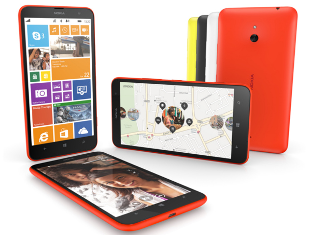Nokia, Microsoft, Nokia Lumia range, Nokia Lumia 1320, Nokia Lumia 1520, Nokia Lumia 2520, smartphone news, mobile OS, Windows Phone 8, Windows RT, operating system, tablet, smartphone, phablet, mobile device, mobile platform