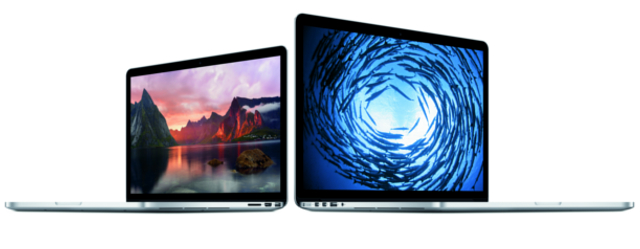 Apple, operating system, Mac OS X Mavericks, App Store, notebook, Apple MacBook Pro, Intel, Intel Core i range, Haswell, Cupertino